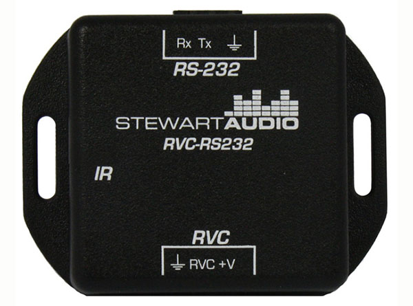 STEWART AUDIO RVC-RS232 Převodník RS232