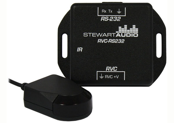 STEWART AUDIO RVC-RS232-IR Převodník RS232
