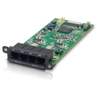 Symetrix 2 Line VOIP Card