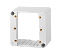 AUDAC WB3102/SW Wall mount box for VC3xx2